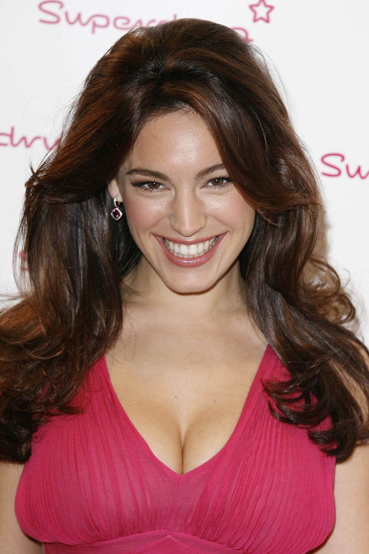 kelly brook breast