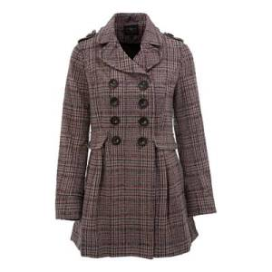 new look £60 trench heritage